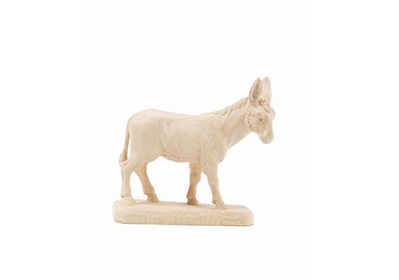 Esel 18 cm, gefräst