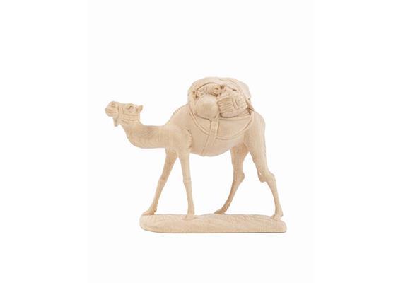 Kamel 18 cm, gefräst