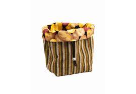 Kartoffelwärmer aus Stoff gross