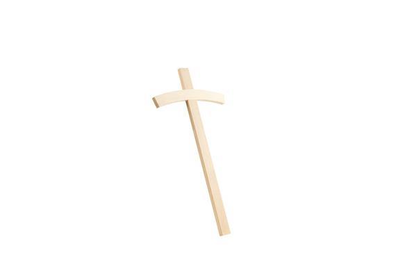 """Kreuz """"Thaddäus"""" 29 cm"""