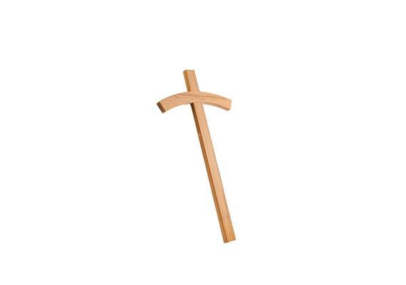 """Kreuz """"Thaddäus"""" 45 cm"""