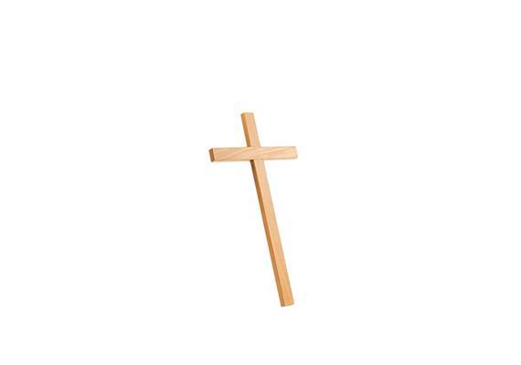 """Kreuz """"Thomas"""" 38 cm"""