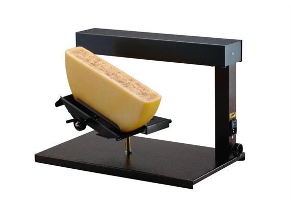 Racletteofen: 1 x 1/2 Käse, AMBIANCE