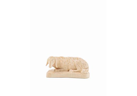 Schafe 18 cm (6), gefräst