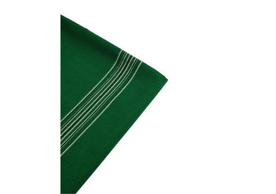 Trachtenstoff grün